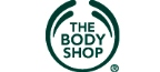 THE BODY SHOP様ロゴ